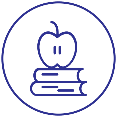 Academic Support icon