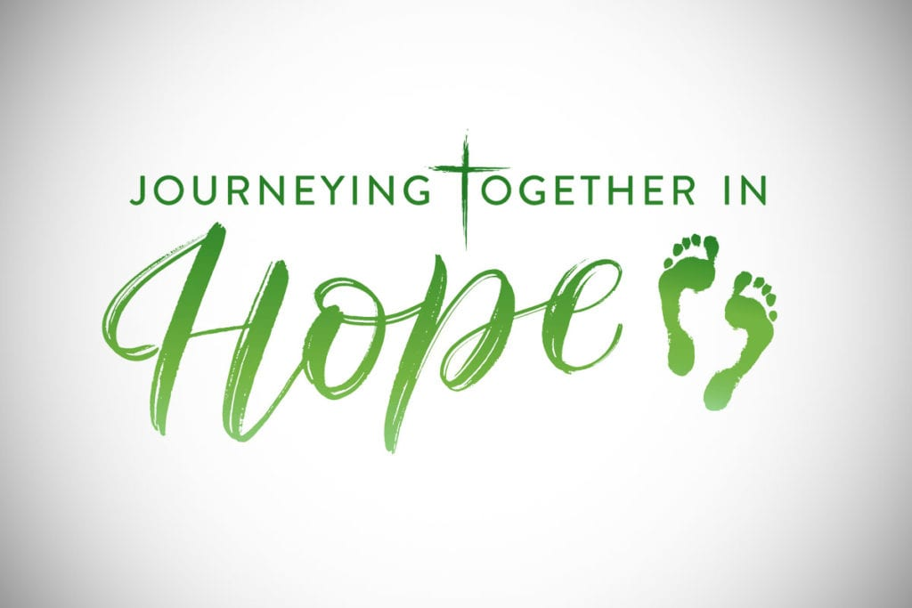 Journeying Together in HOPE